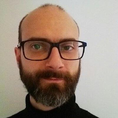 Baptiste Chardon, Business Performance Director at Ubisoft