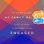 is your game as fancy